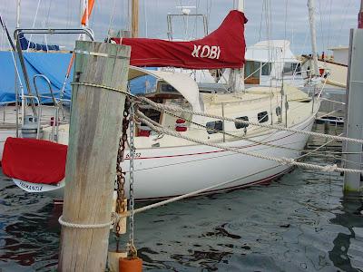 Design 1999 C1 Ruffian | Top Boat