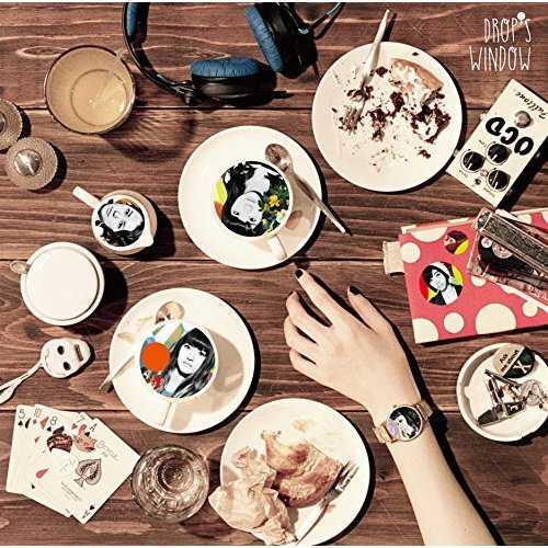 [Album] Drop's – WINDOW (2015.07.22/MP3/RAR)