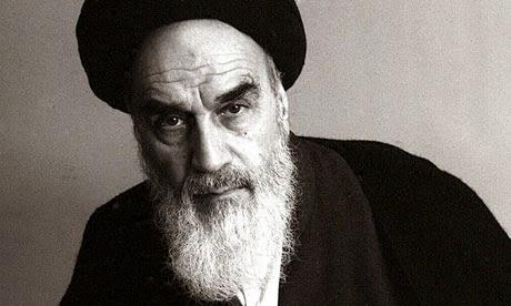 """Khomeini: """"Para Nabi Termasuk Muhammad saw Telah Gagal!"""""""