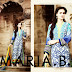 Maria b pashmina indian collection