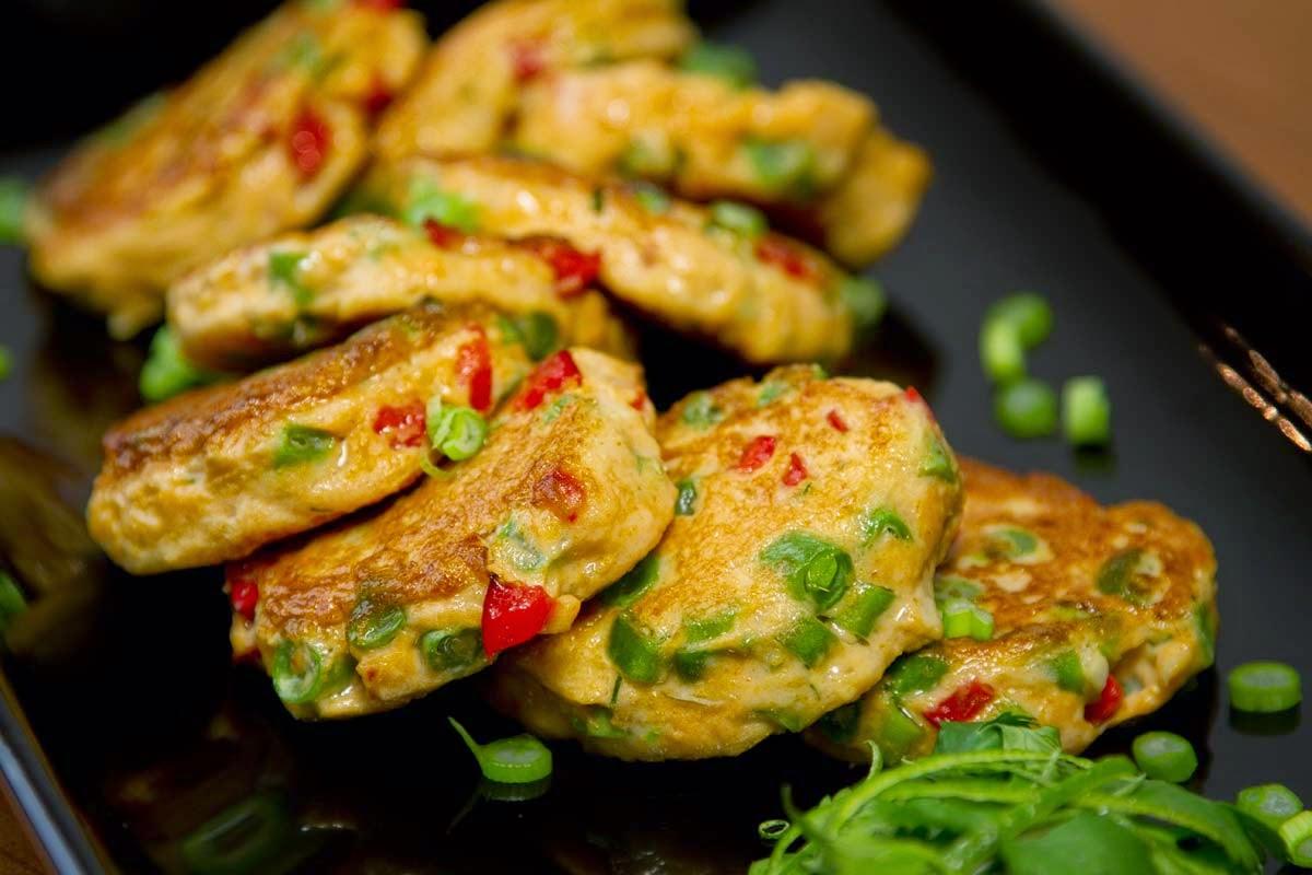 Thai fish recipes easy