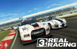 game racing pilihan di android