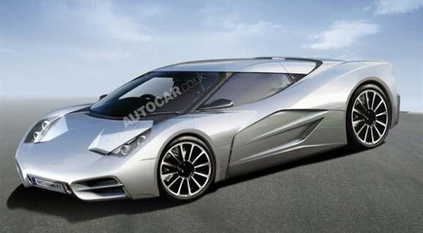 New Details of The Legendary McLaren P12 ~ Cars & Gooo