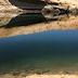 Μυστηριώδης λίμνη εμφανίστηκε μέσα στη μέση της ερήμου στην Τυνησία [Βίντεο]