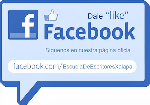 Sigue a la Escuela en Facebook