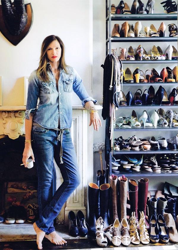 organizar tu ropa en el armario