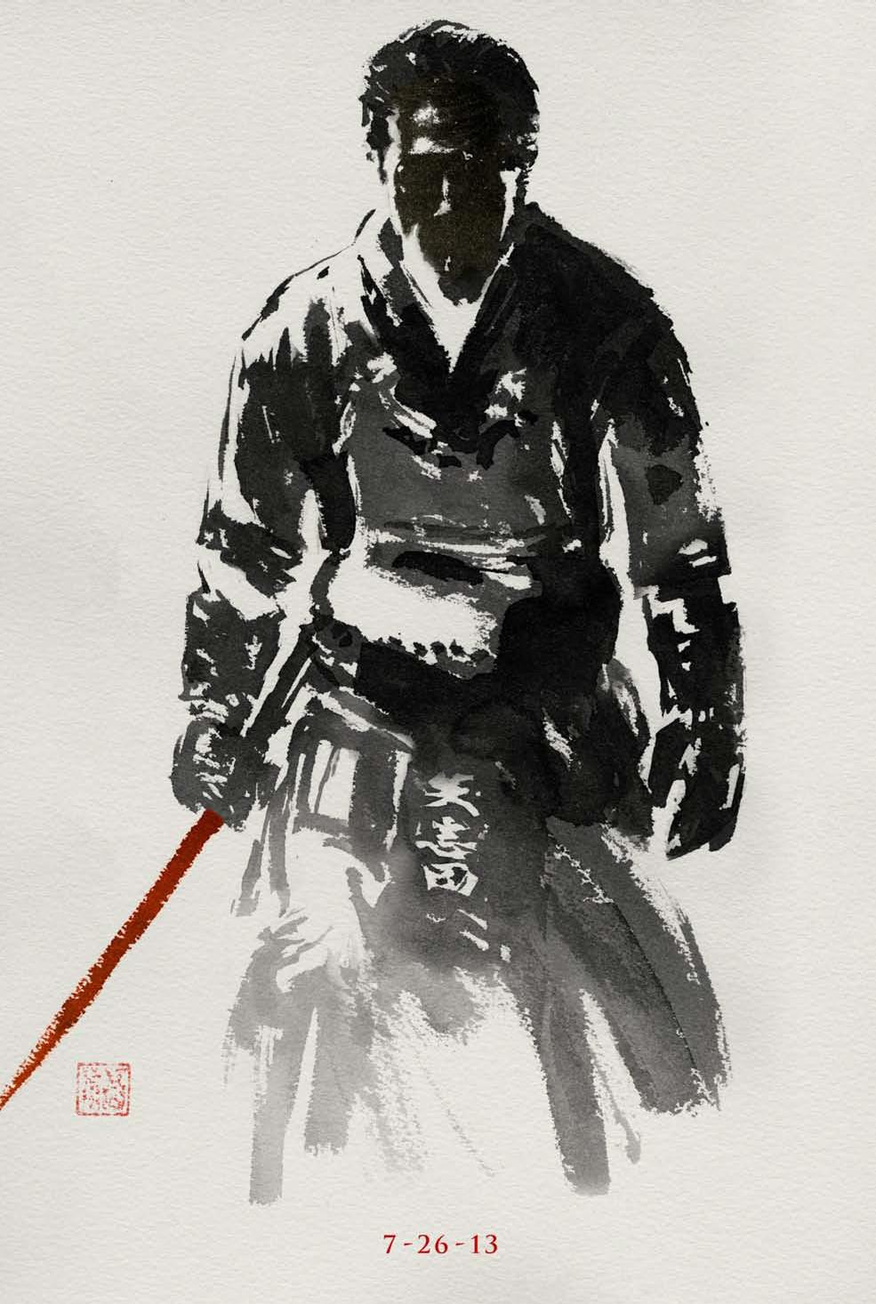 Hiroyuki Sanada as Shingen Yashida