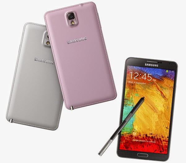 Están probando Android 4.4.3 KitKat para el Samsung Galaxy Note 3