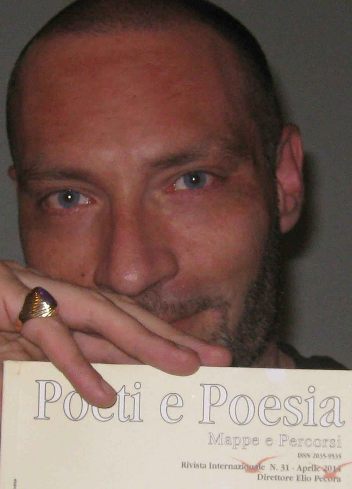"""Sulla rivista internazionale """"Poeti e Poesia"""""""