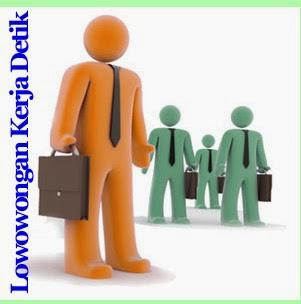 Lowongan Kerja Staf Marketing Januari 2014