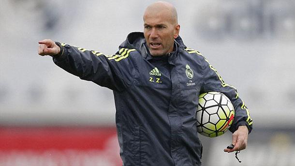 Zidane resta importancia a las últimas palabras de Cristiano Ronaldo