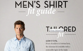 The Latest Men's Trends