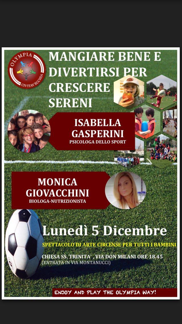 Scuola Calcio Olympia