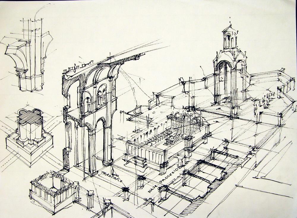 Dibujo tecnico for Programa para dibujar planos