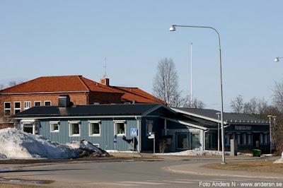Pajala, Handelsbanken