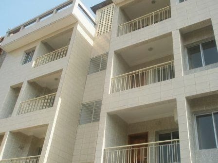Awesome maison a vendre a abidjan images awesome for Arnaque achat maison