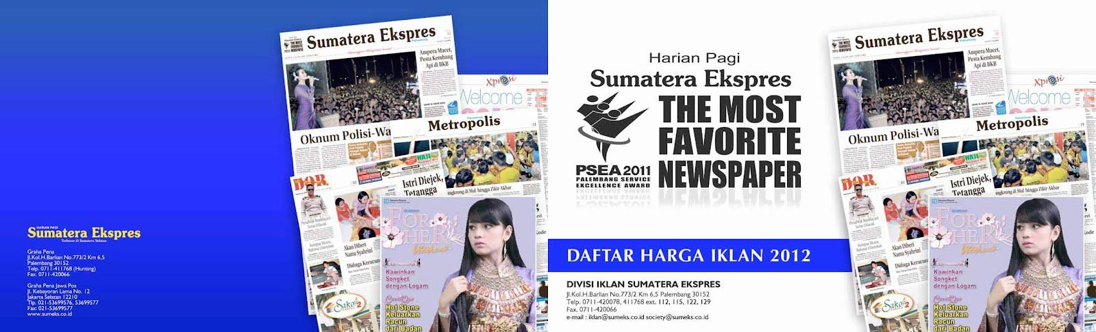 Sumatera Ekspres