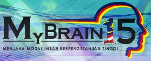 Biasiswa MyBrain15 MyPhD MyMaster Scholarships