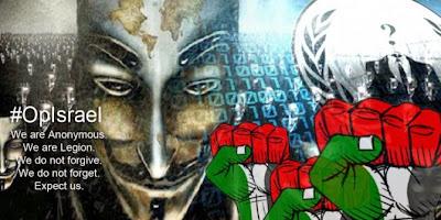 Coba Serang Israel, Para Hacker Ditendang Dari Facebook