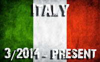 Polishes of the World Blog Tour Italy