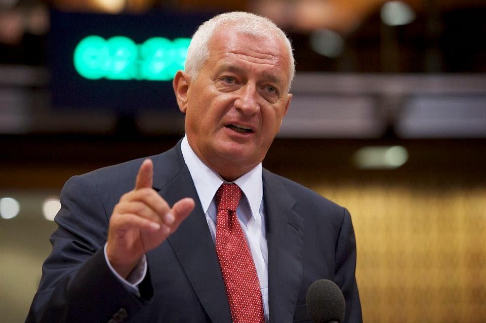 államelnök-választások, Frunda György, RMDSZ, Victor Ponta, Klaus Johannis, politika, Románia,