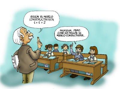 escuelas ensenanza: