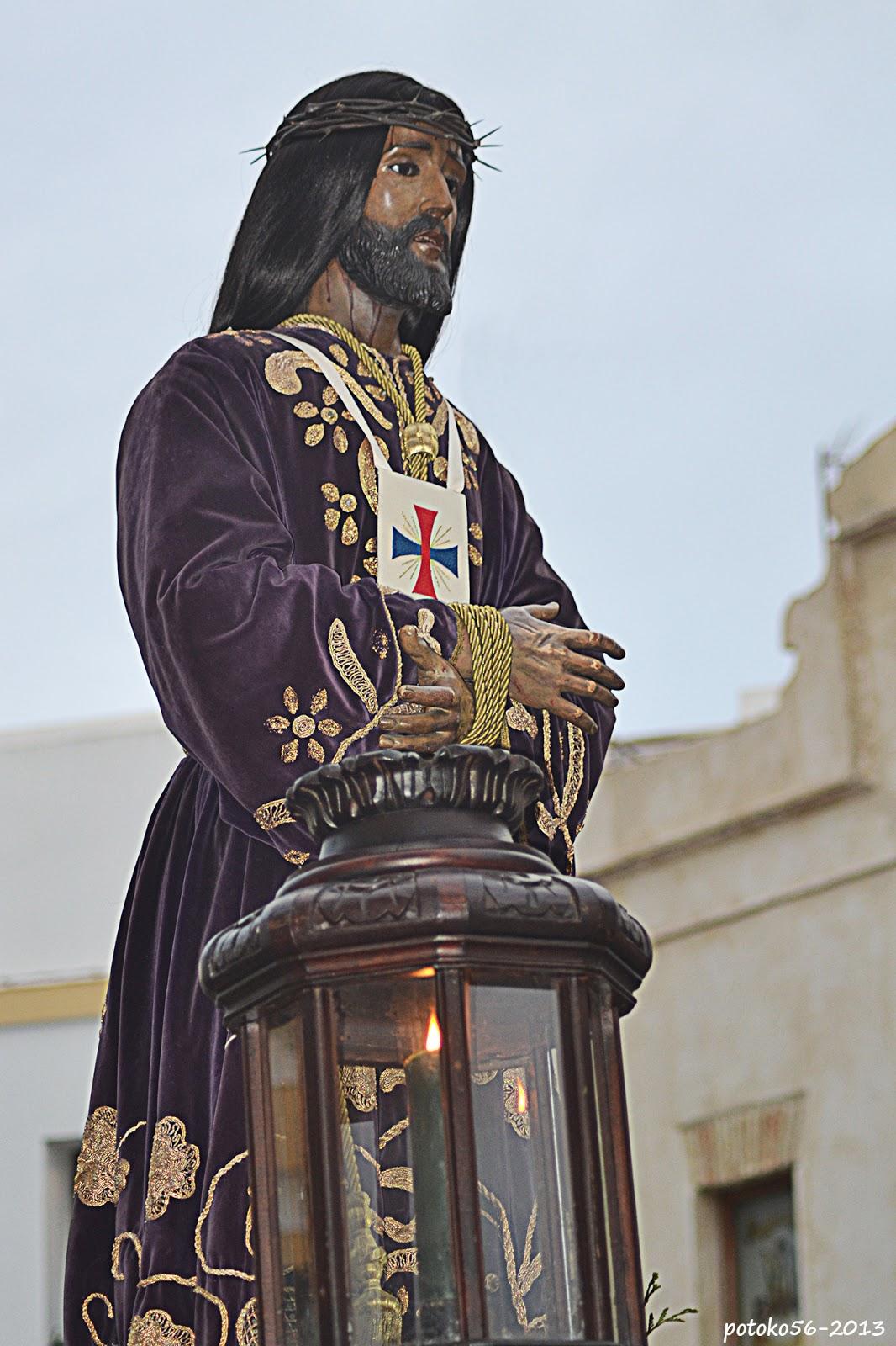 Ntro. Padre Jesús Cautivo y Rescatado