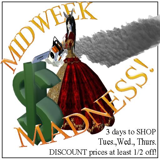 MidweekMadness