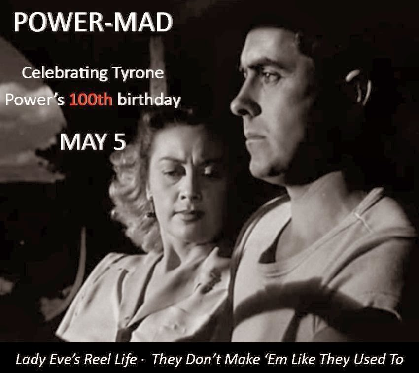 Patti and Lady Eve are hosting a one day event celebrating Tyrone's 100th Birthday