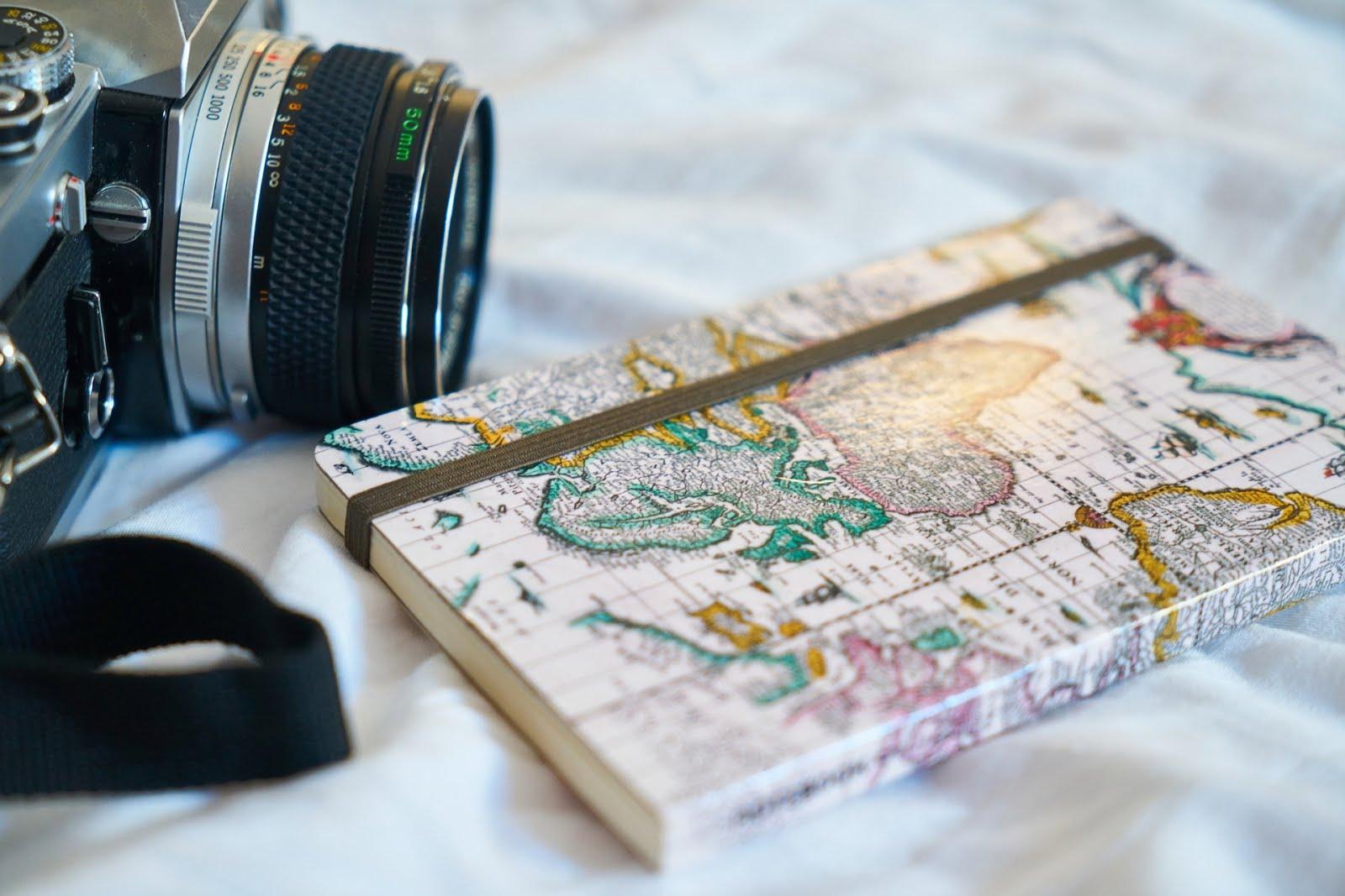 Cestovní průvodce