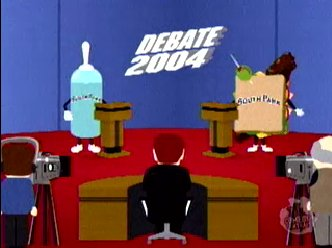 southpark election