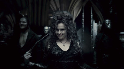 Helena Bonham Carter fala sobre divisão de trabalho durante 'Relíquias da Morte' e 'O Discurso do Rei' | Ordem da Fênix Brasileira