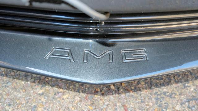 w126 amg bumper