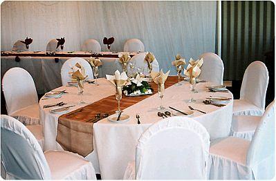 Decoraci n de mesas para fiestas parte 1 for Mesas decoradas para fiestas