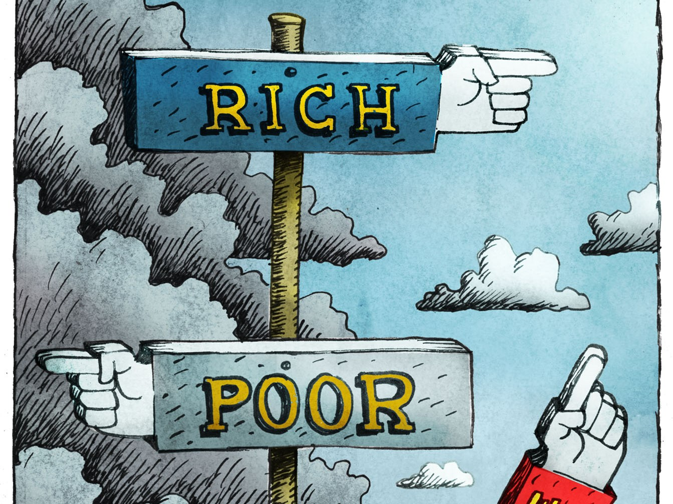 """an analysis of the poor are the richest Peter singer- rich and poor peter singer's article """"rich and poor"""" we will look at line by line, but here are the items and arguments you should take away from our analysis."""