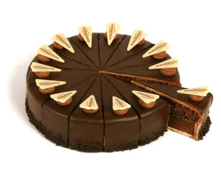 sachertorte sachertorte is a chocolate cake this cake is very popular ...
