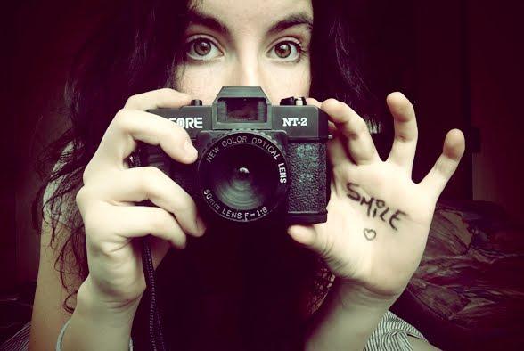 1,2,3..Smile!