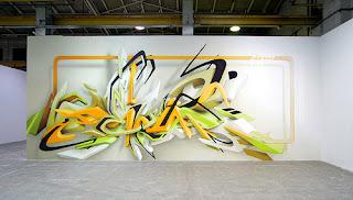 El arte del Graffiti 20