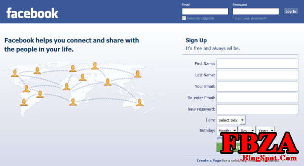 facebook sign up Facebook Sign In: How to securely login to Facebook