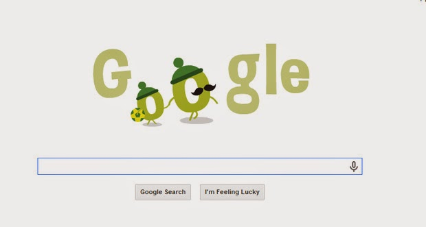 Doodle, Google, Father's Day,