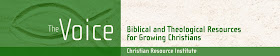The Voice/Christian Resource Institute