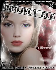 Project ELE (ELE Series #1) by Rebecca Gober & Courtney Nuckels
