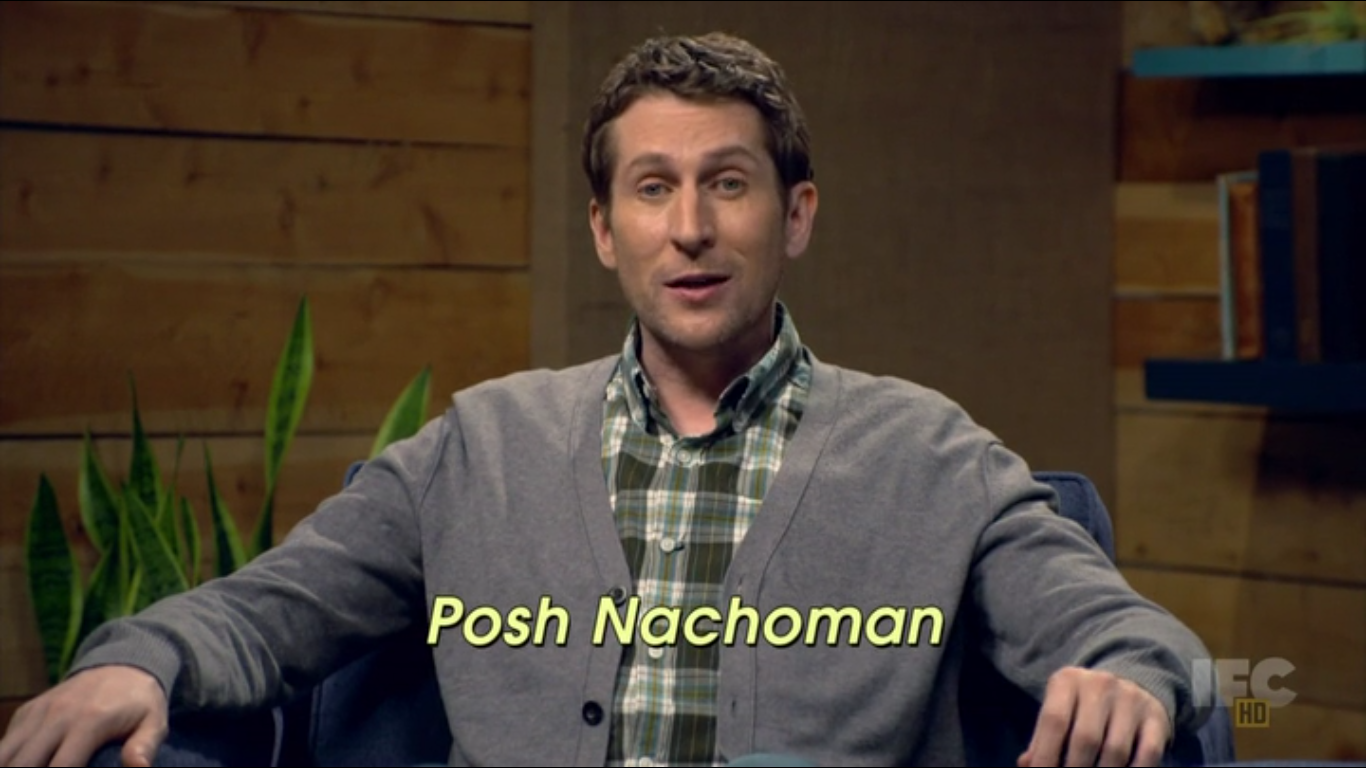 Scott Aukerman Photo courtesy of