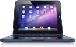 New iPad 3 Keyboard Cases Now Available - ClamCase