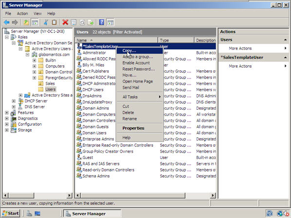 active directory how to use