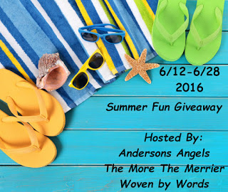 Summer Fun Giveaway Hop