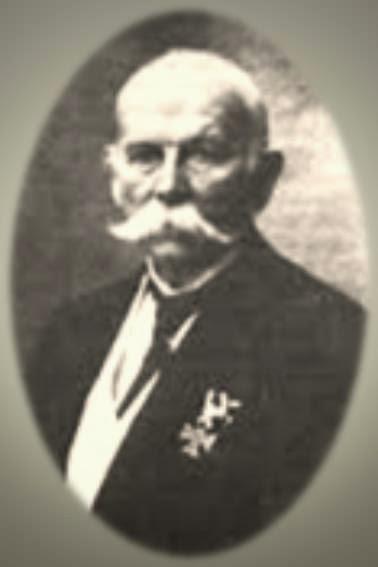 Georg von Viebahn