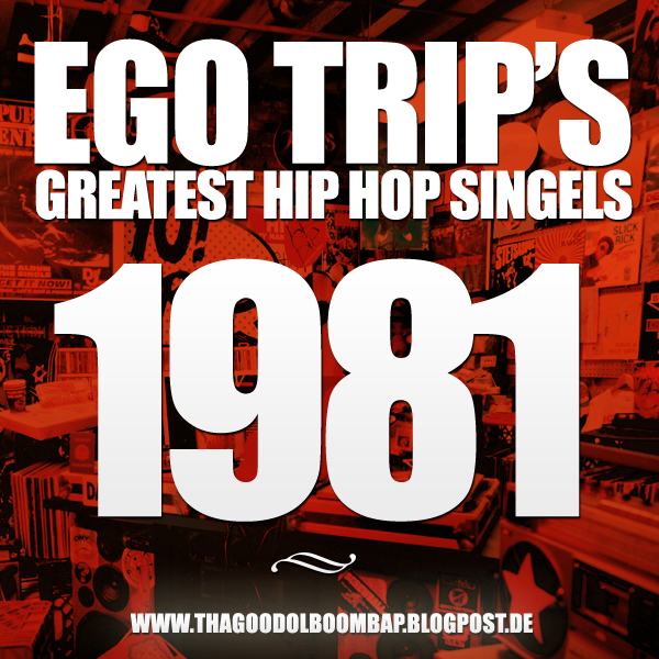 Ego trip greatest hip hop singles Classic Material