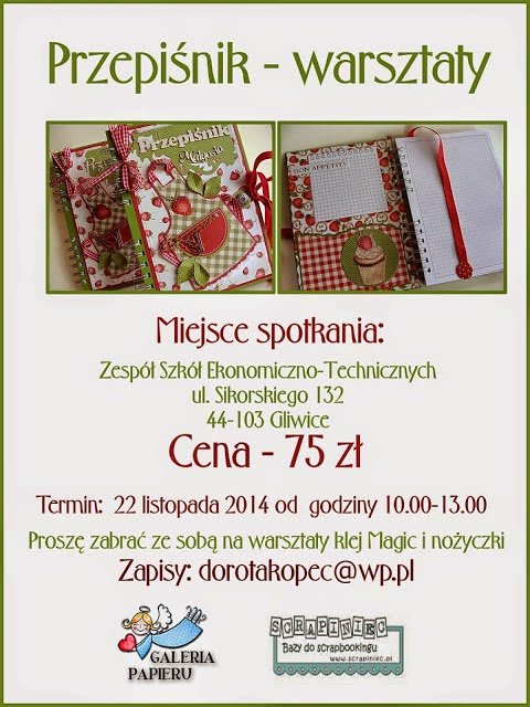 Gliwice - 22.11.2014