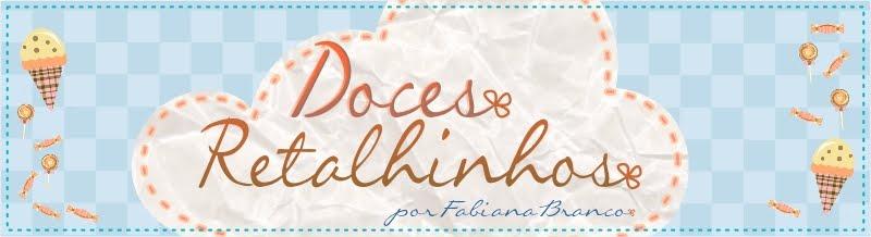 Doces Retalhinhos